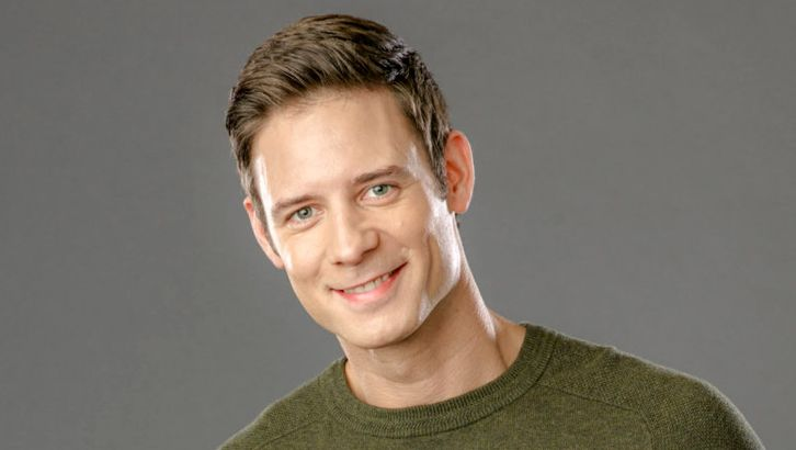 Steve Lund Canadian Actor