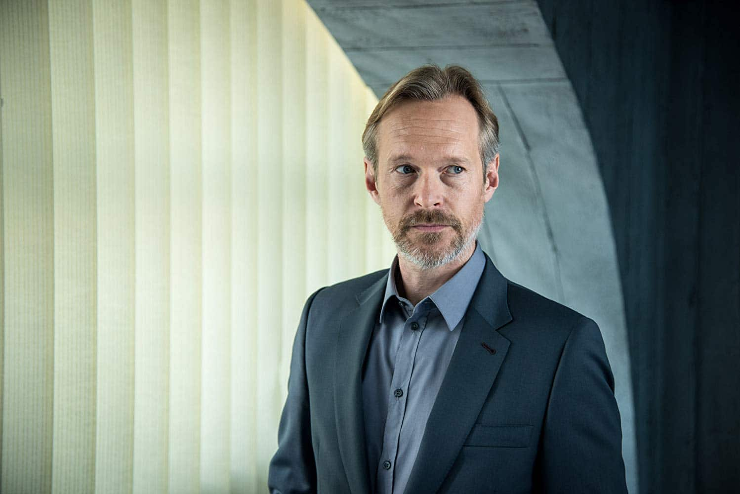 Steven Mackintosh spouse