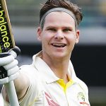 Steven Smith Australian Cricket Player