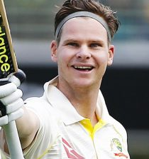 Steven Smith Cricket Player