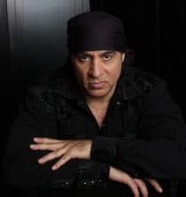 Steven Van Zandt Actor, Muscian, Producer, Song Writer, Activist