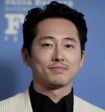 Steven Yeun Actor