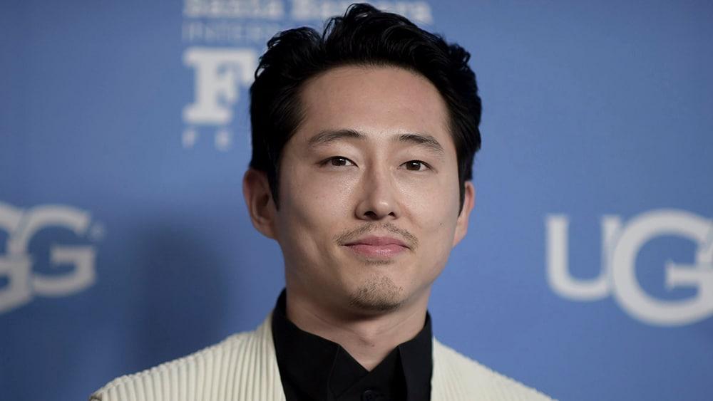Steven Yeun age