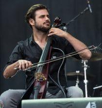Stjepan Hauser Cellist