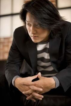 Sung Kang American Actor