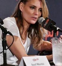 Susan Misner Dancer, TV Actress