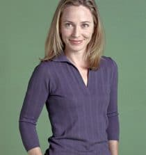 Susanna Thompson Actress