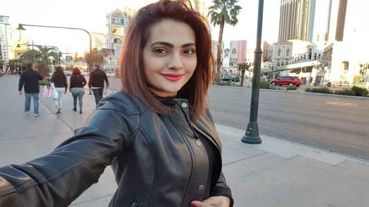 Suzain Fatima Actress