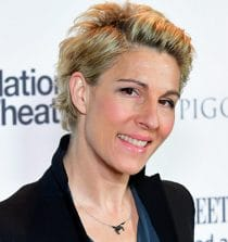 Tamsin Greig Actress and Comedian