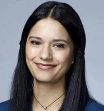 Tanaya Beatty Actress