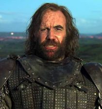 Rory McCann Actor