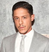 Theo Rossi Actor and Producer