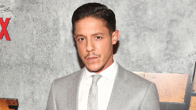 Theo Rossi American Actor and Producer