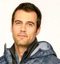 Thomas Beaudoin Actor
