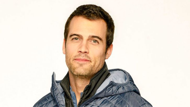 Thomas Beaudoin Canadian Actor
