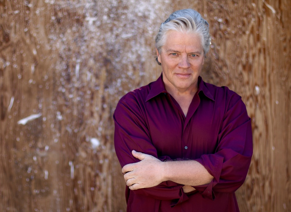 Thomas F. Wilson American Actor, Voice actor, Comedian, Painter, Musician and Podcaster