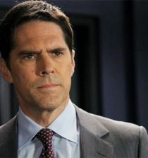 Thomas Gibson Actor and Director