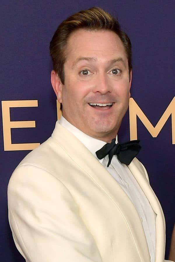 Thomas Lennon American Actor, Comedian, Director, Novelist, Screenwriter