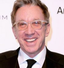 Tim Allen Actor, Comedian
