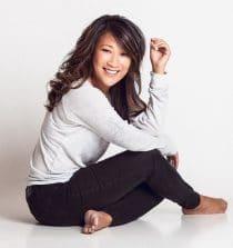 Tina Huang Stage and TV Actress