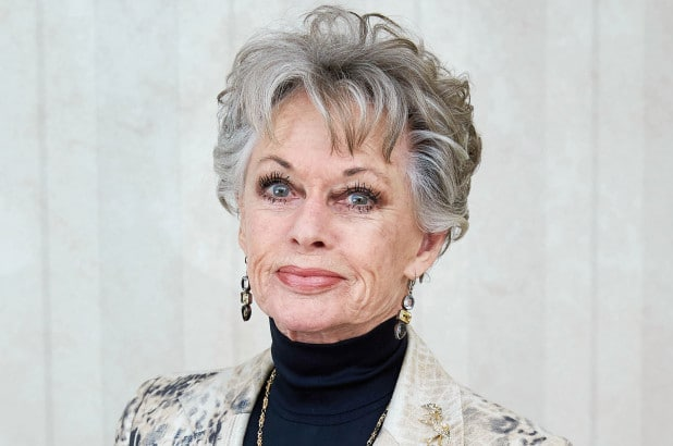 Tippi Hedren American Actress, Animal Rights Activist and Former Fashion Model