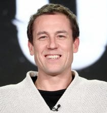 Tobias Menzies Actor