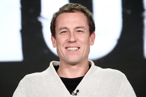 Tobias Menzies facts