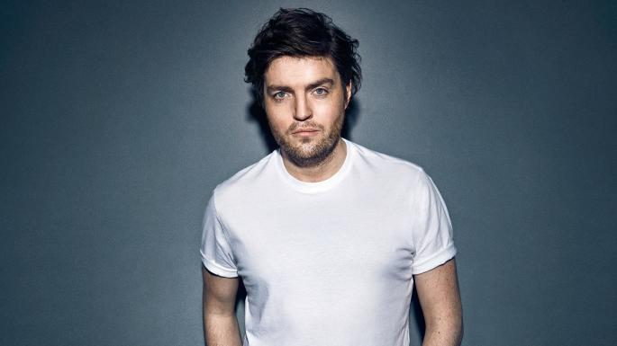 Tom Burke British Actor