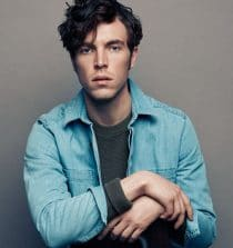 Tom Hughes Actor