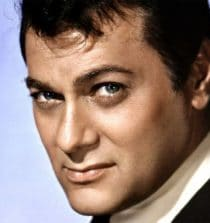 Tony Curtis Actor