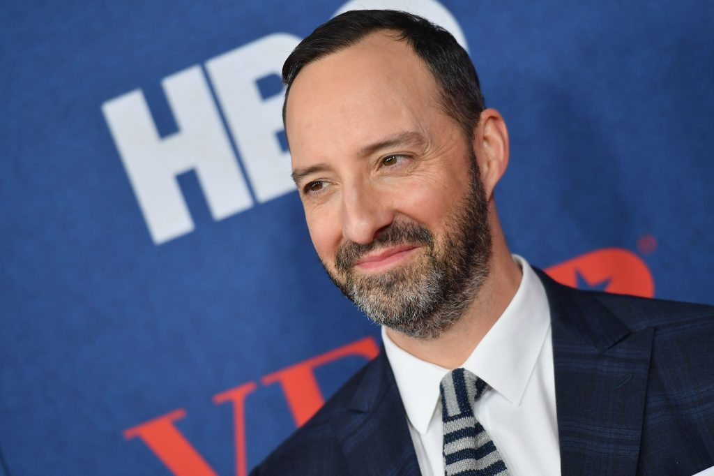 Tony Hale American Actor and Comedian