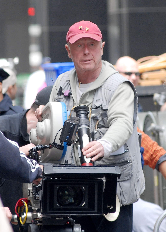 Tony Scott American, British Director, Producer, Screen Writer