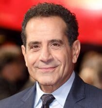 Tony Shalhoub Actor