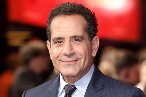 Tony Shalhoub American Actor