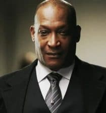 Tony Todd Actor, Producer
