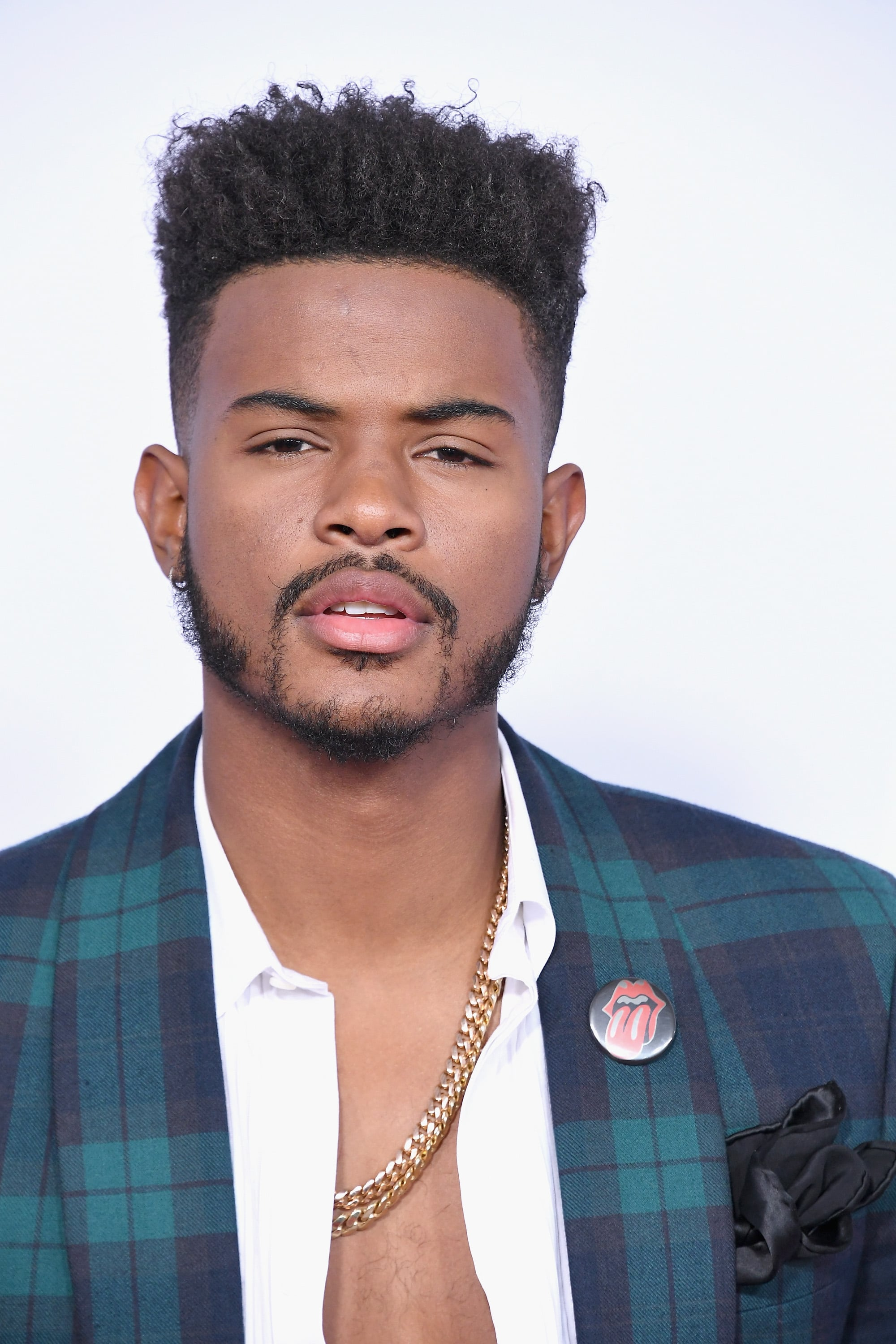 Trevor Jackson American Actor, Dancer, Singer, Song Writer