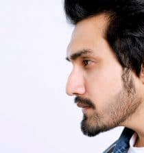Uzair Jaswal Singer, Songwriter, Actor
