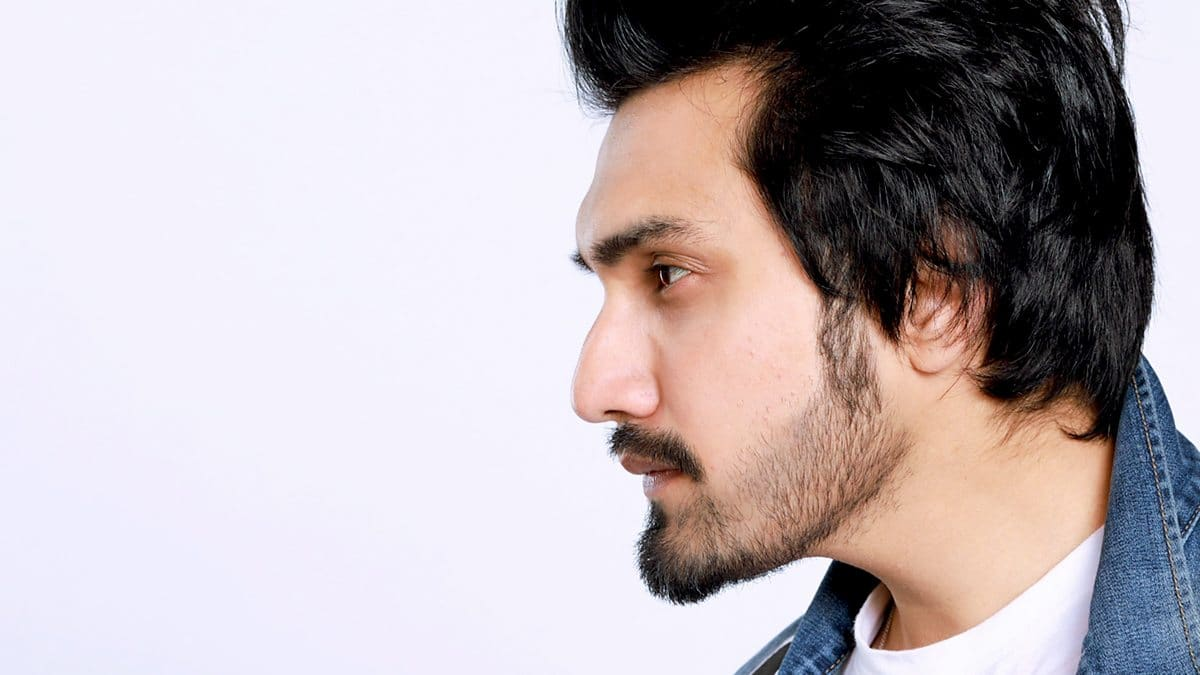 Uzair Jaswal Pakistani Singer, Songwriter, Actor