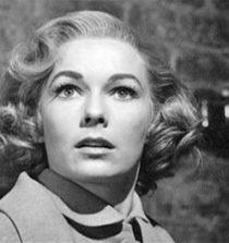 Vera Miles Actress