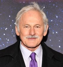Victor Garber Actor and Singer