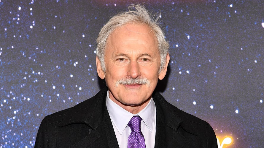 Victor Garber American, Canadian Actor and Singer