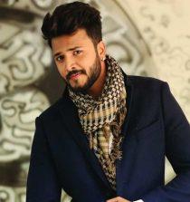 Vijay Suriya Actor