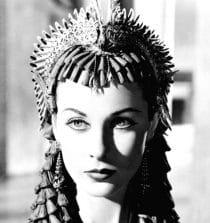 Vivien Leigh Actress