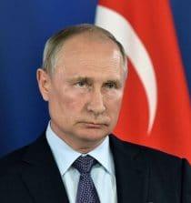 Vladimir Putin Politician, Lawyer