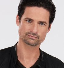 Warren Christie Actor