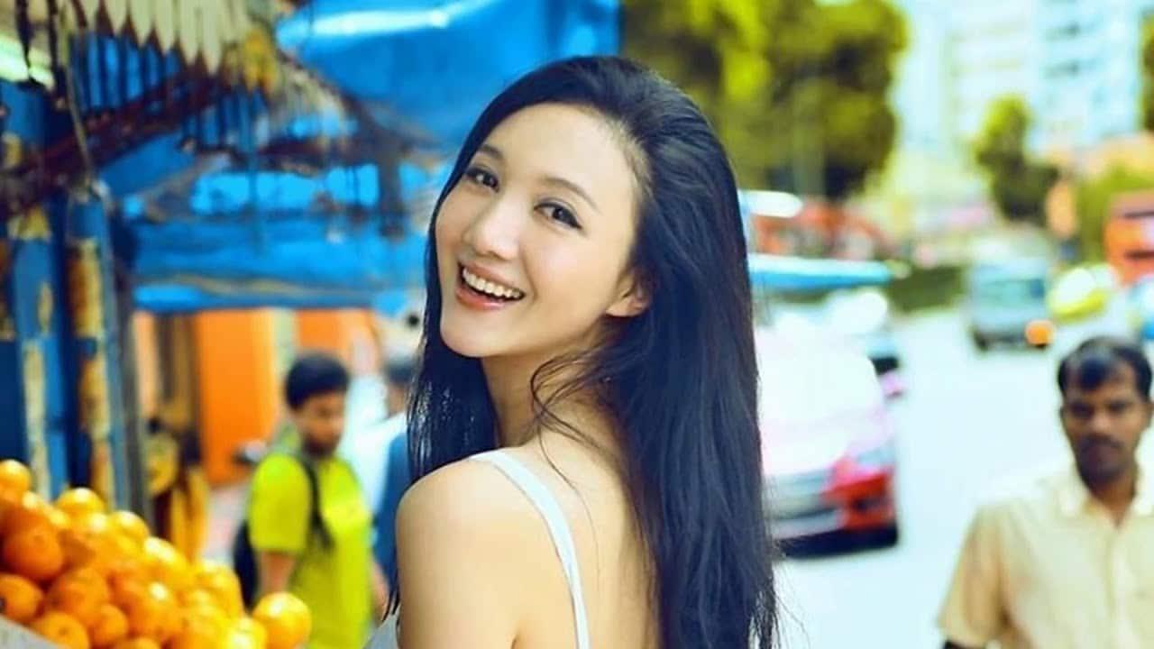 Wenwen Han Chinese Actress, Violinist, Dancer