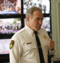 Will Patton Actor