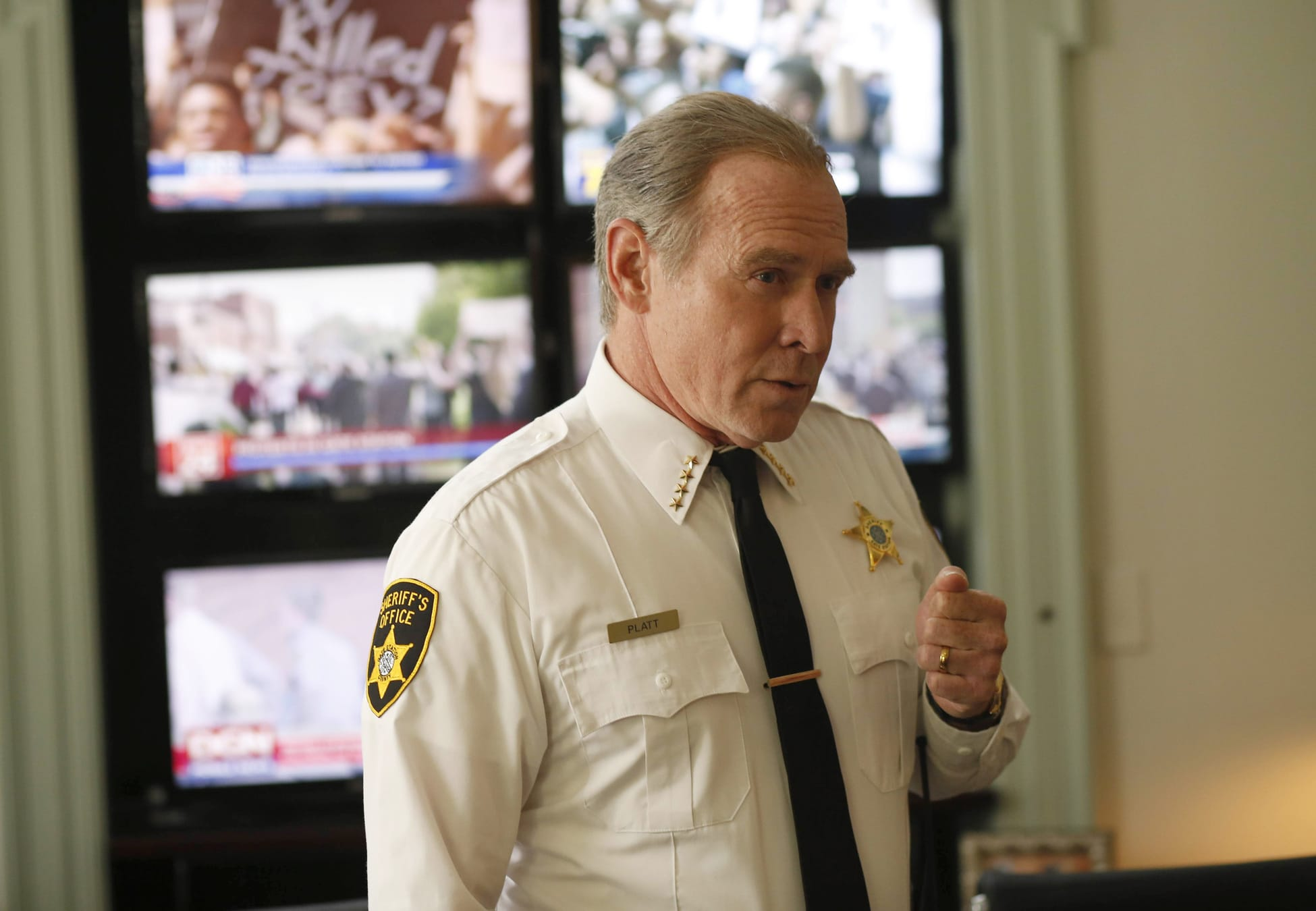 Will Patton American Actor