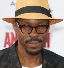 Wood Harris Actor