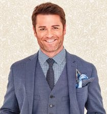 Yannick Bisson Film/TV Actor and Director